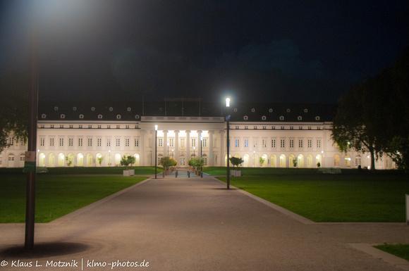 Kurfürstliches Schloss, Koblenz